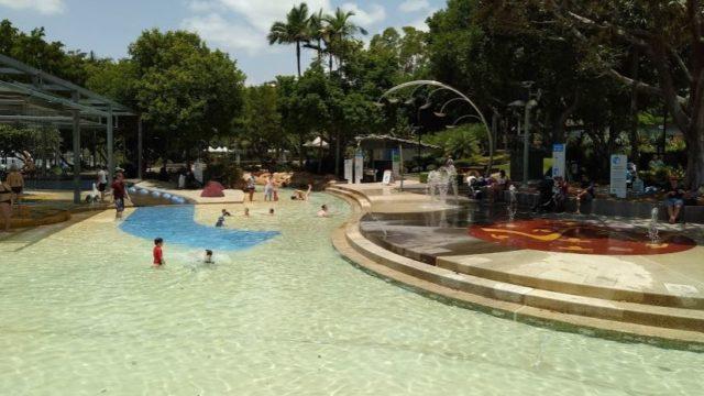 ウオーターパーク(Aquativity)